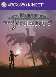 「Fable: The Journey」