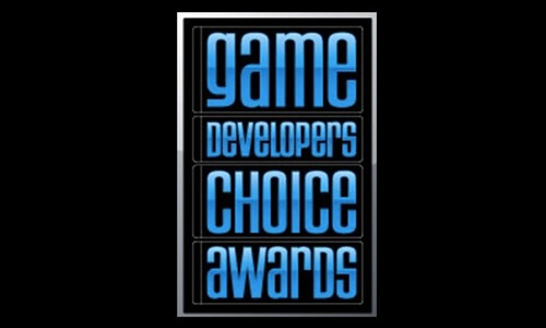 「Game Developers Choice Awards」