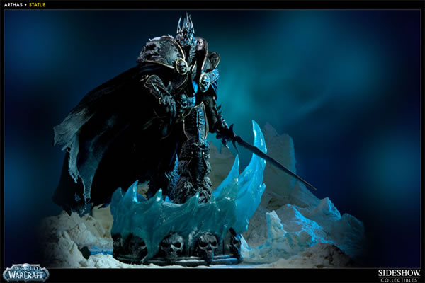 「The Lich King」