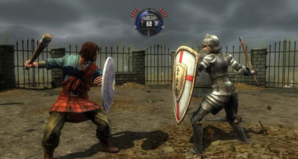 「Deadliest Warrior: Ancient Combat」