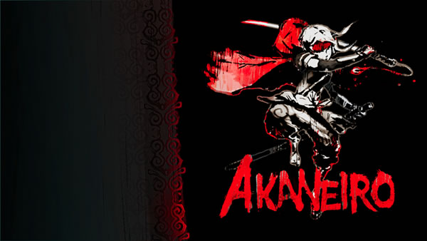 「Akaneiro: Demon Hunter」