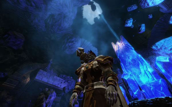「Kingdoms of Amalur: Reckoning」