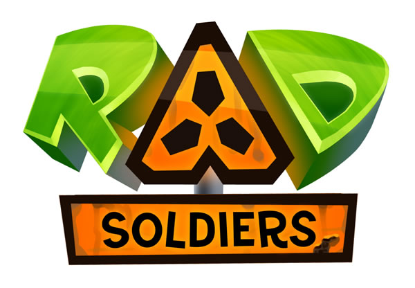 「RAD Soldiers」