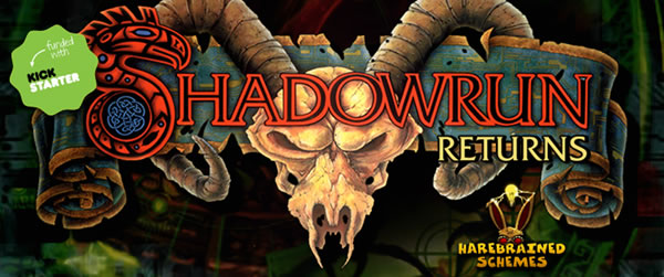 「Shadowrun Returns」