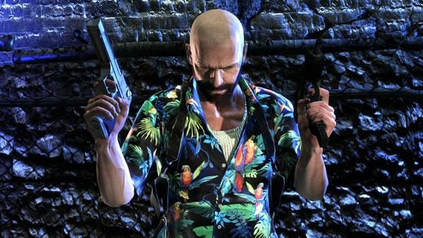 「Max Payne 3」「L.A. Noire」