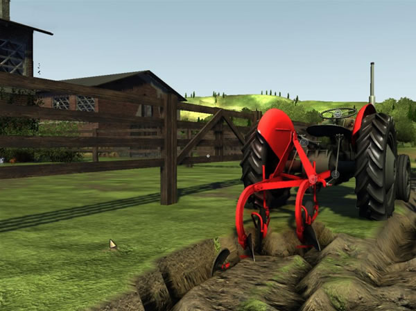 「Agrar Simulator - Historical Farming」