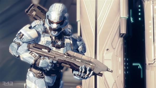 「Halo 4」