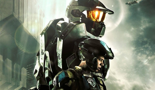 「Halo 4: Forward Unto Dawn」