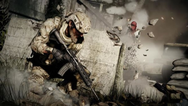 「Medal of Honor: Warfighter」