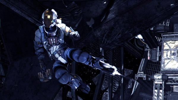 「Dead Space 3」