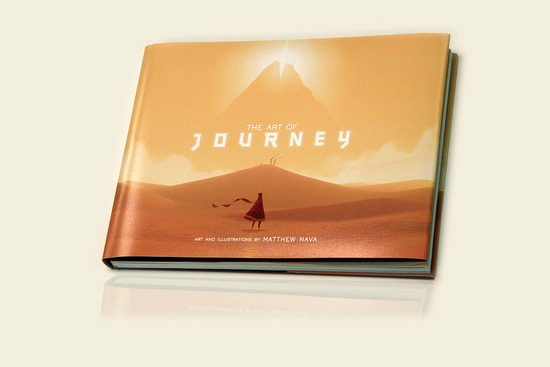 「The Art of Journey」