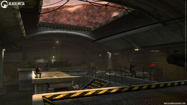 「Black Mesa: Source」