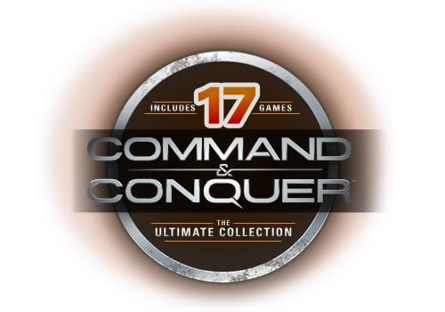 「Command & Conquer The Ultimate Collection」