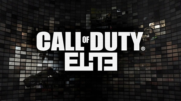 「Call of Duty Elite」