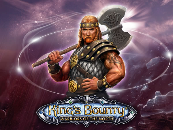 「King's Bounty: Warriors of the North」