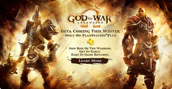 God of war ascension god of war ascension voltagebd Choice Image