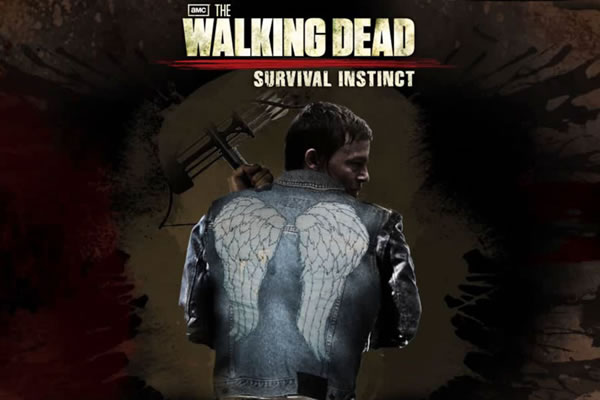 「The Walking Dead: Survival Instinct」
