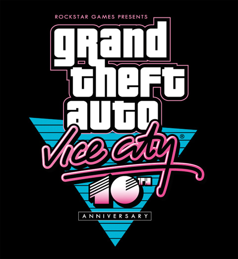 「Grand Theft Auto: Vice City 10th Anniversary」