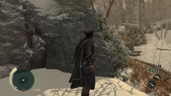 「Assassin's Creed III」