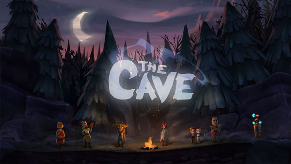 「The Cave」