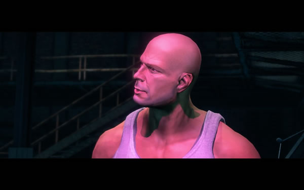 「Saints Row: The Third」
