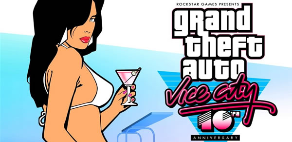 「Grand Theft Auto: Vice City」