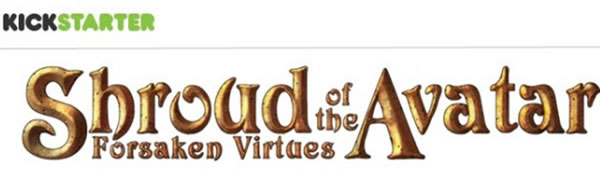 「Shroud of the Avatar: Forsaken Virtues」