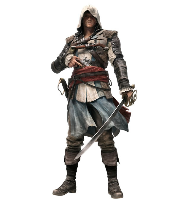 「Assassin's Creed IV: Black Flag」