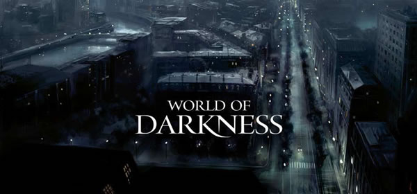 「World of Darkness」