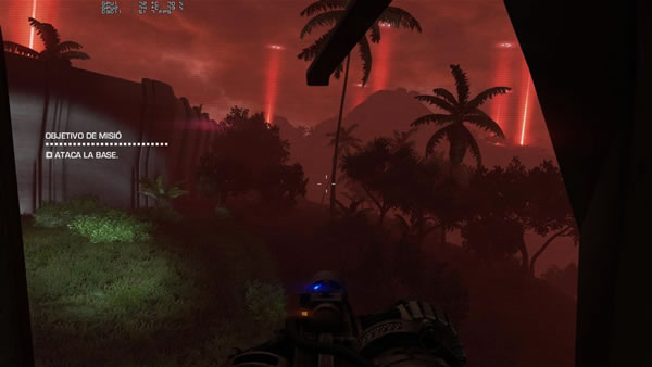 「Far Cry 3: Blood Dragon」