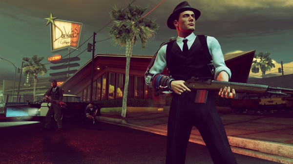 「The Bureau: XCOM Declassified」
