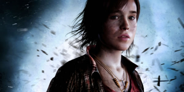「Heavy Rain」「Beyond: Two Souls」