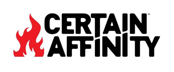 「Certain Affinity」