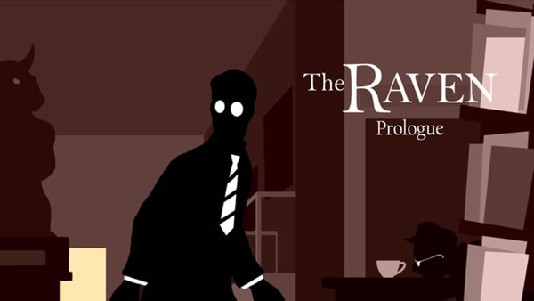 「The Raven: Legacy of a Master Thief」