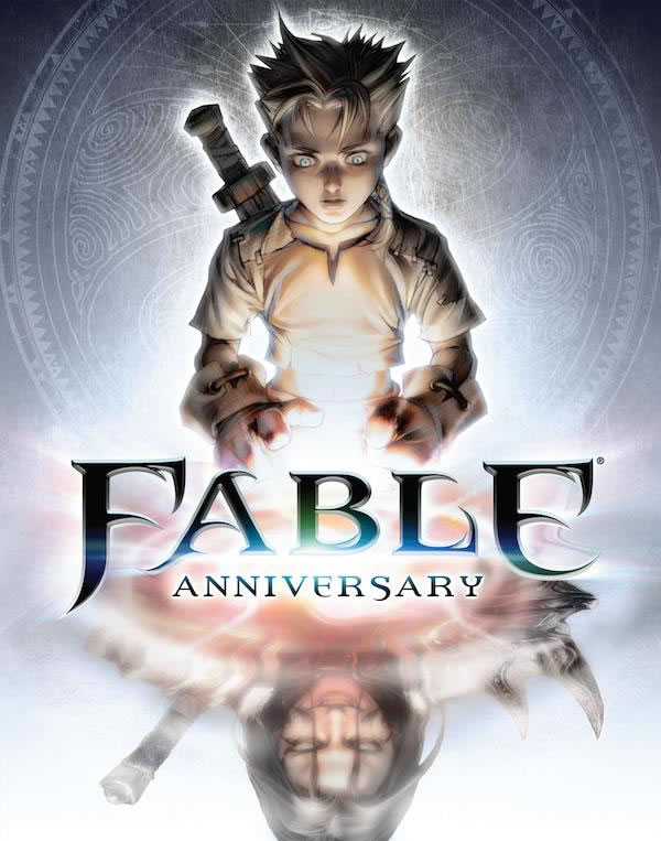 「Fable」