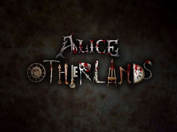 「OZombie」 「Alice: Otherlands」