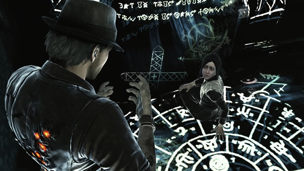 「Murdered: Soul Suspect」