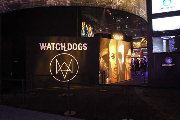 「Watch Dogs」
