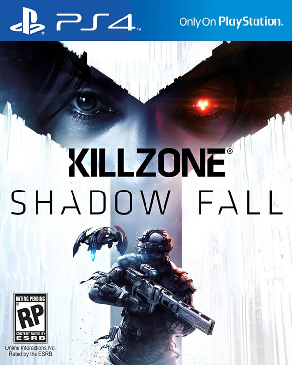 「Killzone: Shadow Fall」