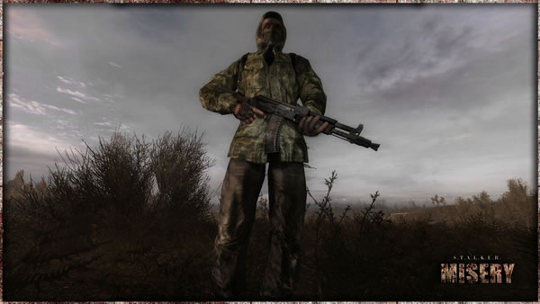 「S.T.A.L.K.E.R.: Call of Pripyat」