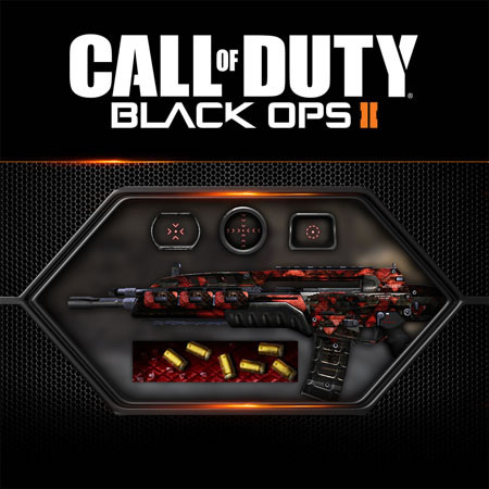 「Call of Duty: Black Ops 2」