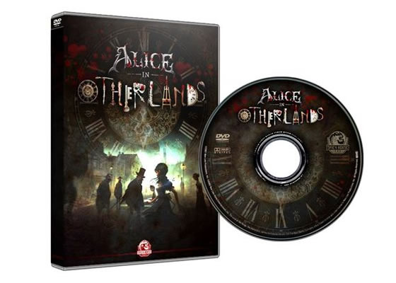 「Alice: Otherlands」