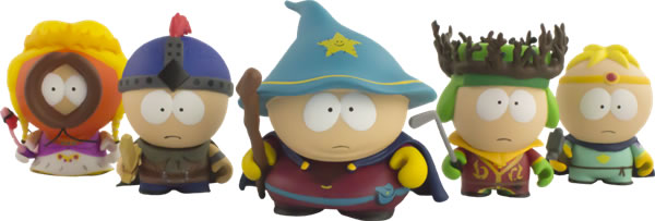 「South Park: The Stick of Truth」