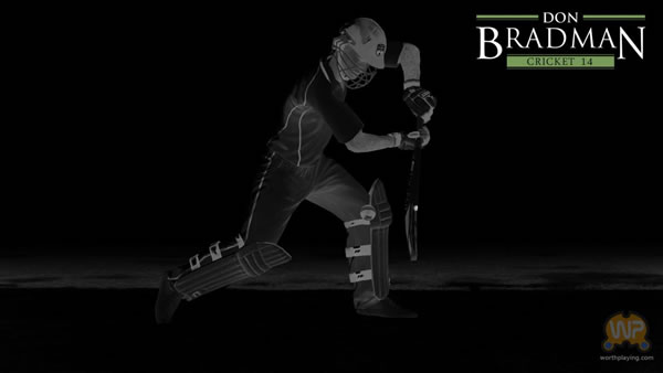 「Don Bradman Cricket 14」