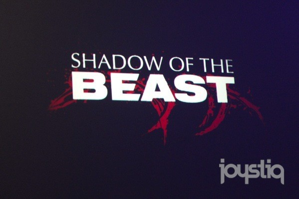 「Shadow of the Beast」