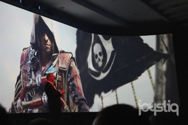 「Assassin's Creed 4 Black Flag」