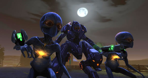 「XCOM: Enemy Within」