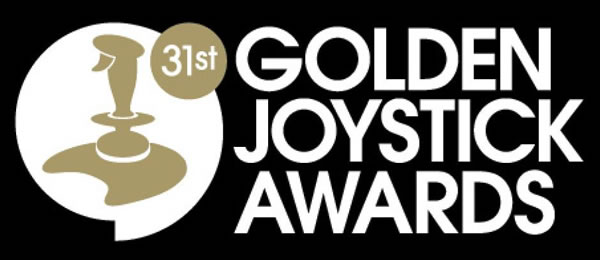 「Golden Joysticks Awards 2013」
