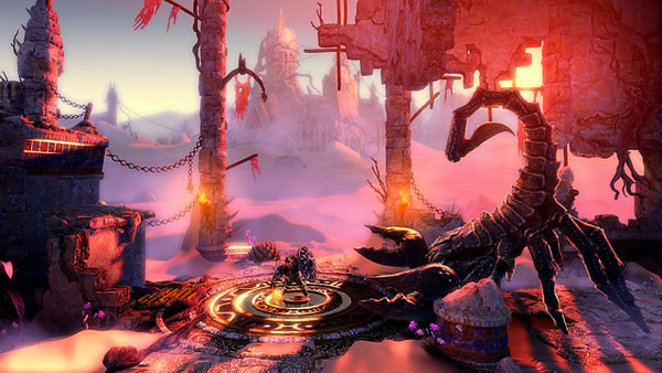 「Trine 2: Complete Story」