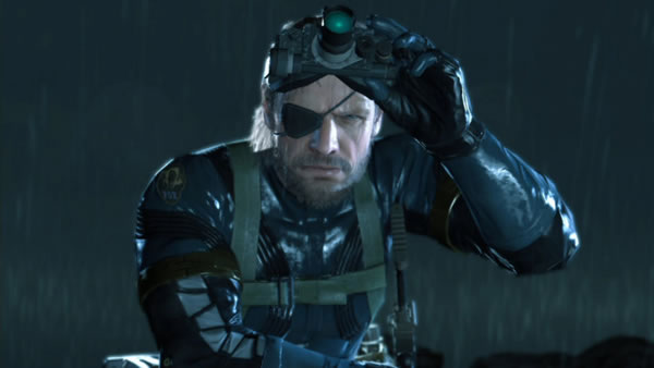 「Metal Gear Solid V: Ground Zeroes」